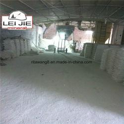 工場供給のDerectlyの未加工化学材料によって洗浄されるカオリン
