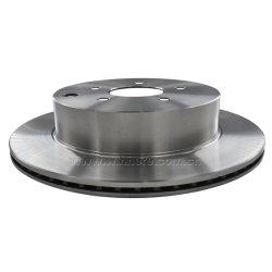 Kundenspezifische Selbstersatzteil-hintere Bremsen-Platte für OE#43206WL000/43206CA000