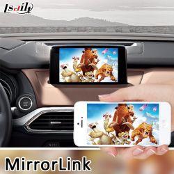Voiture Boîte noire Android Boîte avec 360 panoramique de navigation pour Mazda CX-9