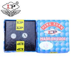 Acessórios de Bilhar por grosso Lp num grau Cowhide Snooker ou Exterior Cue Dica 12mm