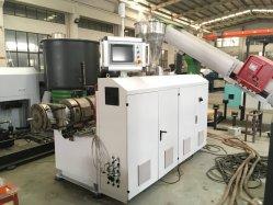 Le plastique PVC/poudre SPVC Préparation Machine de l'extrudeuse