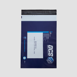 A4 친환경 맞춤형 사이즈 컬러 로고 Poly Mailer 콤포즈블 의류 배송 봉투 포장
