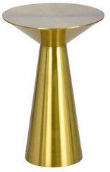 Нержавеющая сталь хром золото случае Коктейль Бар Highboy таблица