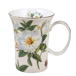 Porzellan-Kaffeetasse-Porzellan-Tafelgeschirr-Porzellan-Abendessen-Set-Porzellan-Becher