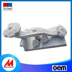 Fabricado en China la decoración del hotel la escultura de mármol, granito tallado