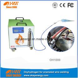 Электролиз воды машины в среде защитного оборудования для пайки для продажи