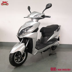 Modikaevリチウム電池の強力な電気オートバイが付いている熱い販売されたEECのEスクーター