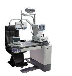 Tcs-760 unidad oftálmico Intrustment oftálmico óptico con alta calidad, la máquina