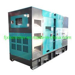 Gruppo elettrogeno diesel elettrico a potenza insonorizzata da 10 kw a 2000 kW con CE Certificazione per l'Europa
