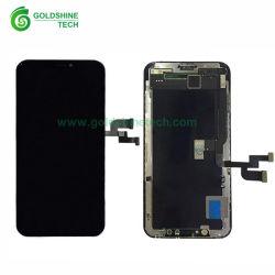 iPhone X OLED Gx/Zyのための卸売価格LCDのタッチ画面の表示