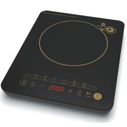 Factroy grossista directo fogão de indução com pequena placa de Tamanho