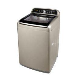 Usage domestique entièrement automatique 8 kg capacité de lavage de 10 kg et 12 kg Lave-linge chargement supérieur commercial industriel Hôtel blanchisserie linge de linge Machine