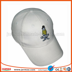 Baumwollstickerei-Breathable Mann-Schutzkappen-Hüte für förderndes Ereignis