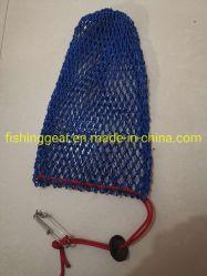 釣り道具のためのPEの咀嚼袋の餌袋かカキ袋