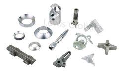CNC personalizados quente de aço e alumínio Die esboço de Autopeças