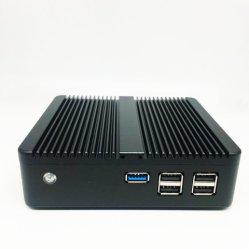 Doppelkern drahtloser Mini-PC Computer Windows-Intel