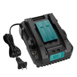 DC18RC 14,4V a 18V Li-ion carregador da bateria 4uma corrente de carga para Makita Bl1830 Bl1430 DC18RC DC18ra a energia da bateria do aparelho