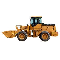 Bouwmachines 3 ton 5 ton 6 ton 8 ton 10 ton-wiellader-voorlader met Cummins/Yuchai/Weichai Dieselmotor