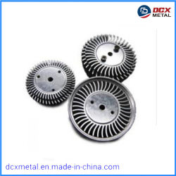 Professional Zinco Latão Alumínio fez o processo de fundição de moldes fornecedor na China