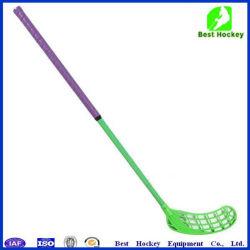 Kundenspezifische Fußboden-Hockey Floorball Stöcke
