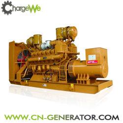 燃料電池のディーゼル機関の電気生成の発電所のディーゼル発電機