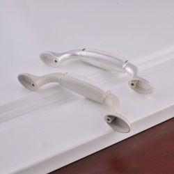 Настраиваемые керамические съемника цинк сплав ящика шкафа мебели ручки