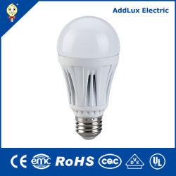 سعر جيد CE SASO UL Round Base E14 High Lumen مصباح LED SMD بقوة 7 واط مصنوع في الصين من أجل المنزل والإضاءة الداخلية للأعمال من أفضل مصنع للمستورد