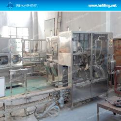 3 in 1 Barreled Water Filling Machine Line