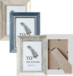 Nuevo diseño de la decoración del hogar regalo de promoción del Marco de fotos