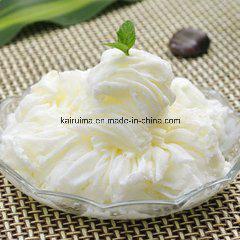 Populares sabor de baunilha gelado creme