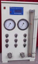 C002 Tipo de Discagem Automática Completa 30kn Midium Soil Test Triaxial de Pressão