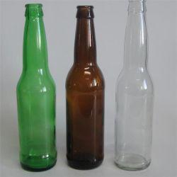 Высшее качество круглый желтый цветные стеклянные бутылки пива