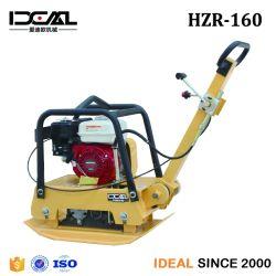 Reversible de gasolina Honda Compactador Compactador casera fácil operación de compactación de la tierra con el precio