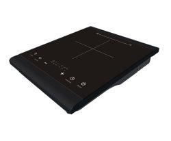 2200W Restaurant Portable Cuisinière à induction en céramique à infrarouge avec levier multifonction FMC-153