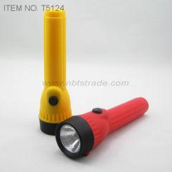 [أبس] بلاستيكيّة كريبتون مصباح كهربائيّ ([ت5124])