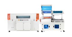 آلة التعبئة/التعبئة الإسفنجية في صندوق التعبئة الإسفنجية للزجاجات، والمعكرونة السريعة