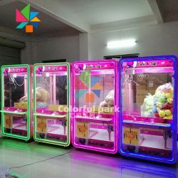 놀이기구 놀이공원 아케이드 게임 크레인 기계 코인 푸셔 게임
