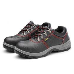 Электрическая изоляция Маслостойкий защитная обувь из натуральной кожи