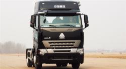 20-30トンHOWO A7 4X2 6の車輪のトラクターのトラックのトレーラトラック