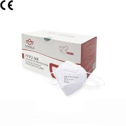 Einweg-Gesichtsmaske CE hergestellt in China Atemschutzmaske 5 Schichten FFP2 mit hochwertiger Performance Non-Woven Hautpflege zuverlässiger Hersteller Anti Virus Gesichtsmaske
