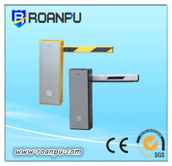 RFID Road Barrier met CE&ISO (rap-P5)