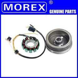 Bobina genuina Startor di Morex Magnetor degli accessori dei pezzi di ricambio del motociclo & Vespa originale del rotore St-301024 Honda Suzuki YAMAHA Bajaj
