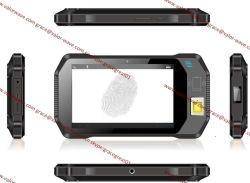 Snf Tablet com leitor de impressões digitais