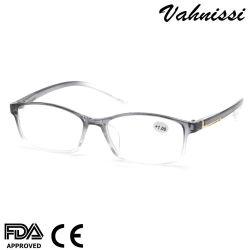 Женщин моды гибкий шарнир пружины пластмассовые очки Readin Ce