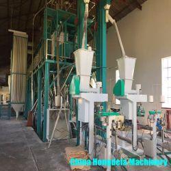 مصنع القمح في مصنع القمح في الصين قطع غيار Hongdefa Machinery مجانية