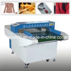 Las prendas de vestir Needle Detector de la máquina (NDC-D)