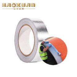 破損強さのファイバーのグラスクロスの配水管の熱の排気のシーリングテープ