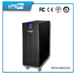220VAC 50Hz Online UPS 6kVA/5.4kw Ingebouwde 16PCS 12V 7.2ah Batterijen