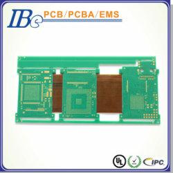 Strong Rigid-Flex PCB монтажная плата может изгиб более чем 100000раз