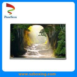 Bildschirmanzeige 10.1 Zoll IPS-LCD mit Auflösung 1280*720 und Lvds Schnittstelle für Warnungssystem